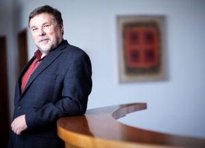 Prof. Leon Cizelj